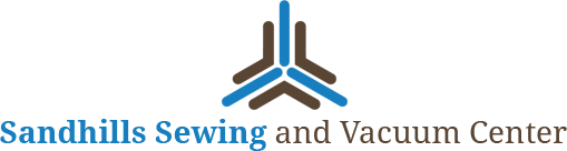 Vacuum Shop, Sewing Shop | Miles City, MT - Sandhills Sewing and Vacuum Center